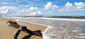 Das Baltische Meer tut auch der Gesundheit gut